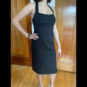 Jacob Classic Black Dress